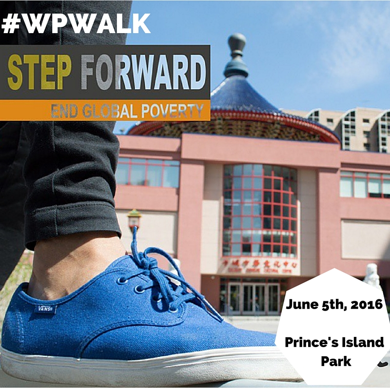Image: World Partnership Walk Calgary