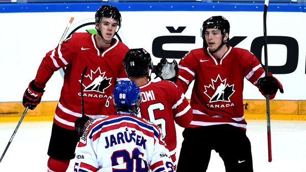 Image: Hockey Canada / Twitter