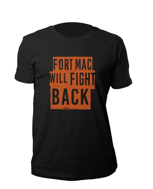 Fort Mac Fight back