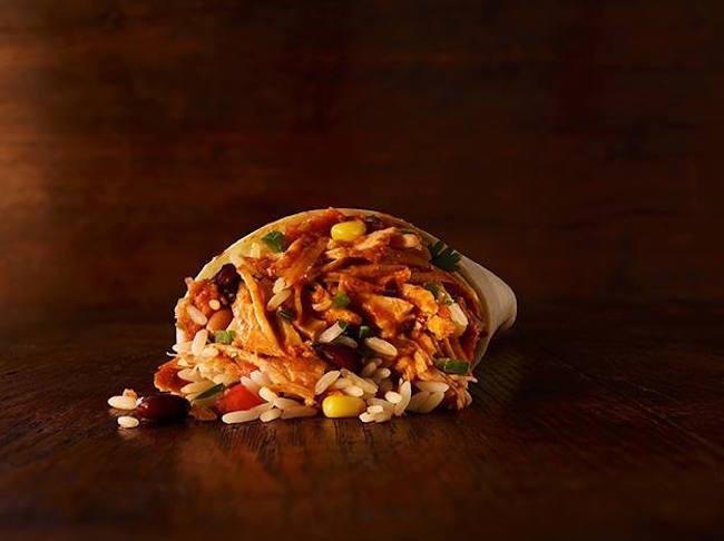 Mucho Burrito/Facebook