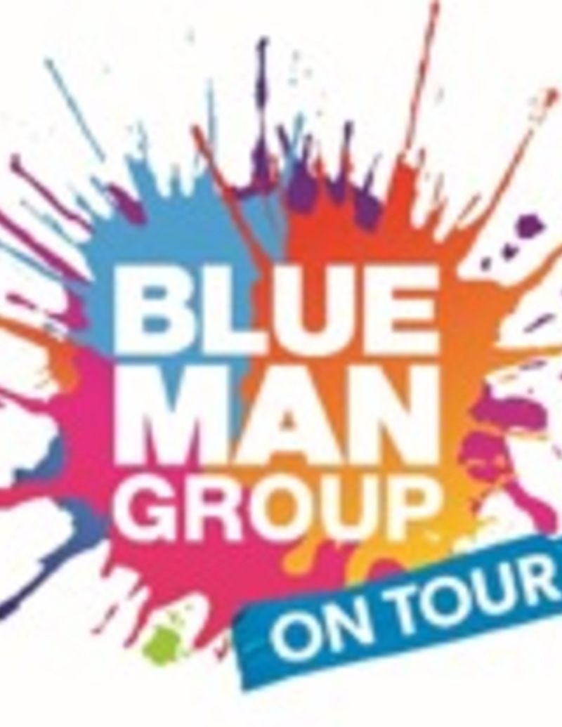 Blue Man Group Returns To Hamilton For Limited Performances Daily