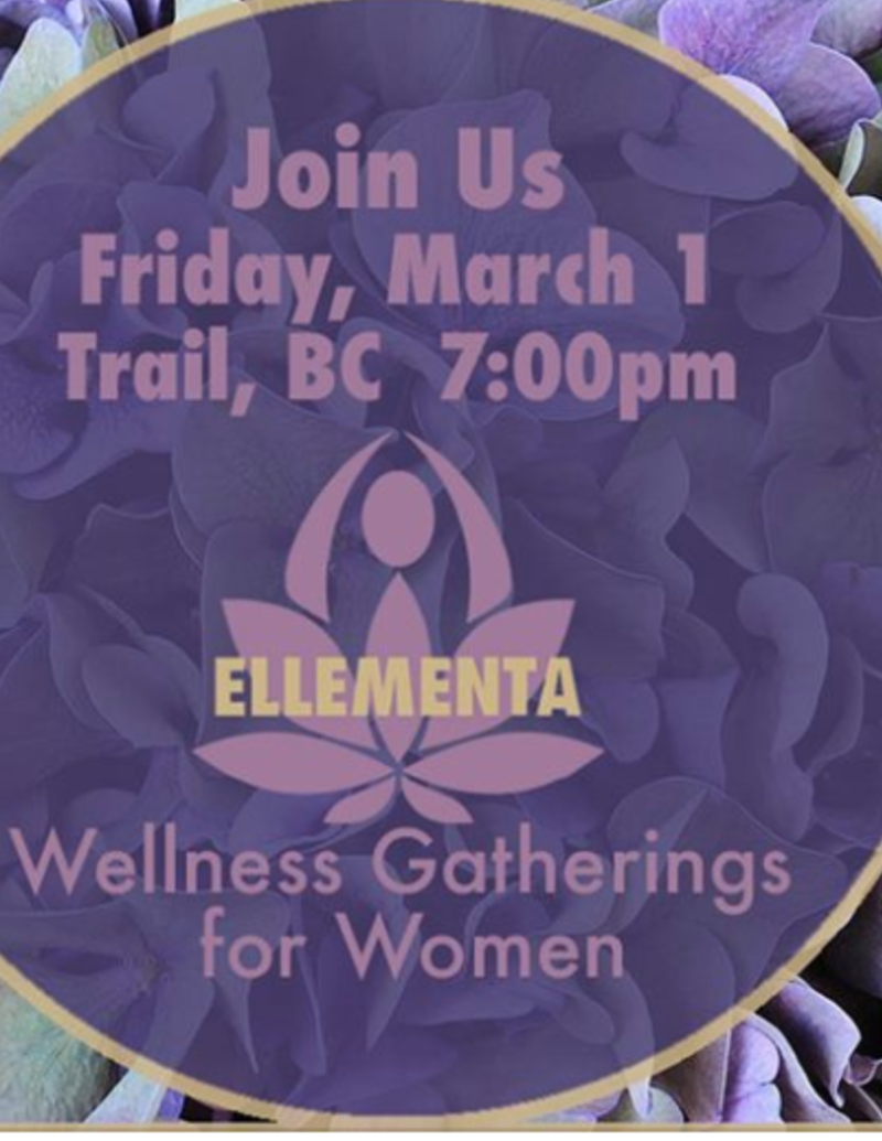 Ellementa Rossland (Trail, BC) : Microdosing to Suit Your