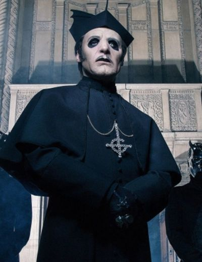 Ghost - The Band at Stampede Corral