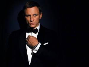 James Bond Best Dressed Quantum of Solace