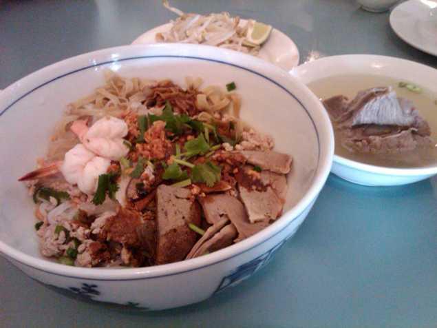Chinatown Eats: Phnom Penh