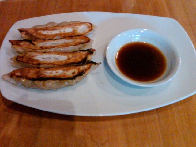 West End Eats: Motomachi Shokudo