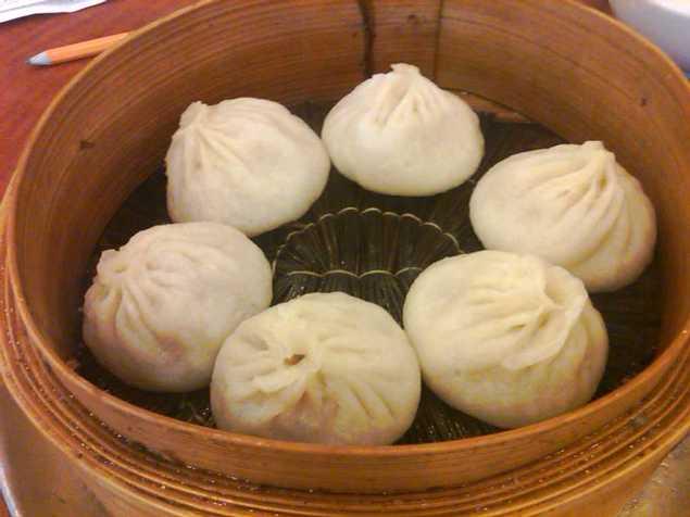Richmond Eats: Chen's Shanghai Kitchen