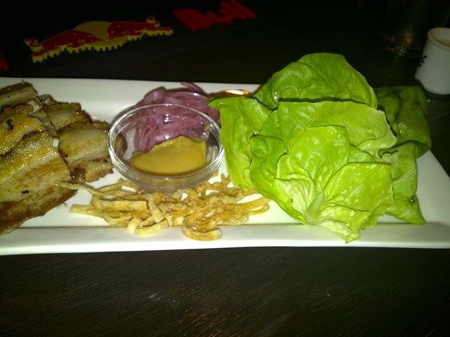 Downtown Eats: Hapa Izakaya Robson