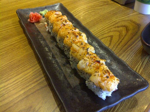 Burnaby Eats: Kita Sushi