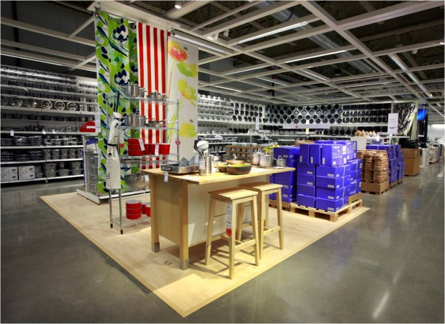 ikea richmond grand opening gift card giveaway daily hive vancouver. Black Bedroom Furniture Sets. Home Design Ideas