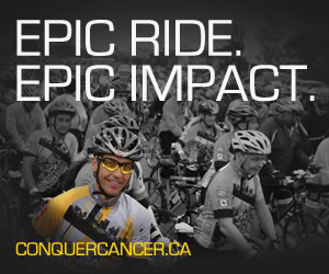 Epic Ride. Epic Impact.