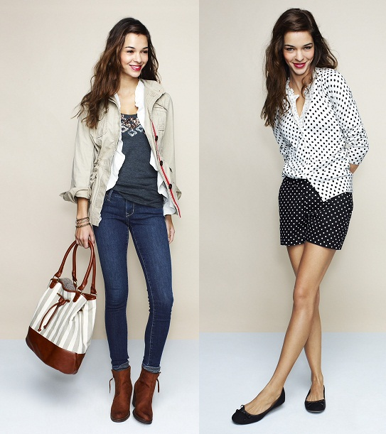 01f47638c Fashion Fix - Back to school outfits from Old Navy   038  GAP ...