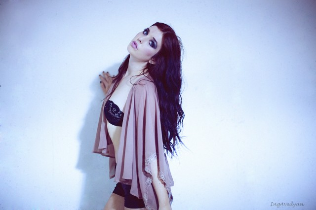 Chloe Roxx