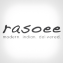 rasoee logo vancouver indian restaurant
