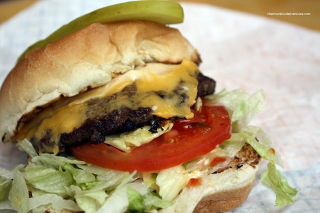 Original Burger