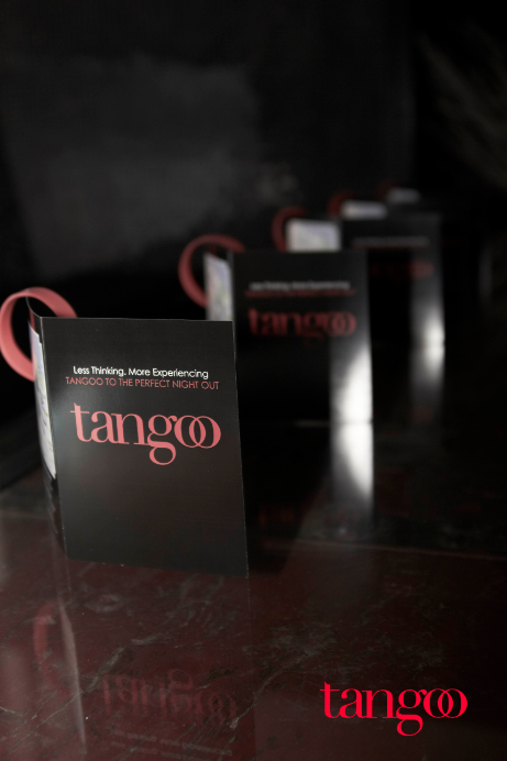 Tangoo Nov 22, 2012
