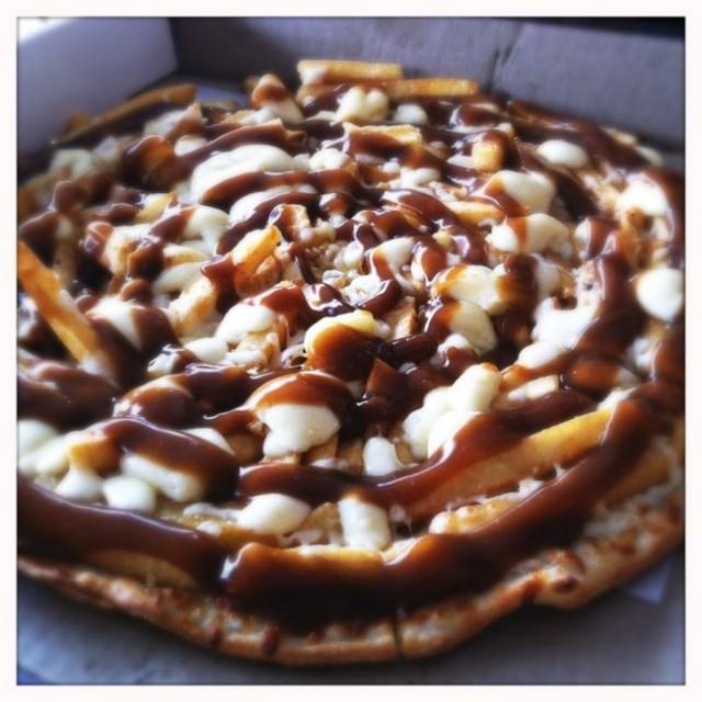 Brado Pizza Vancouver