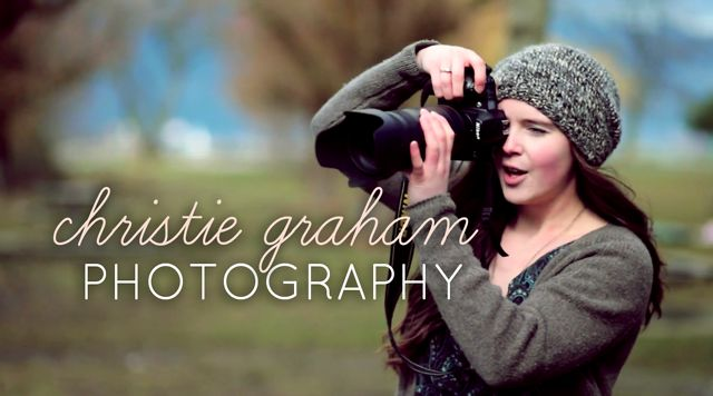 Christie Graham