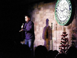 Yuk Yuk's International Stand Up Comedy Club