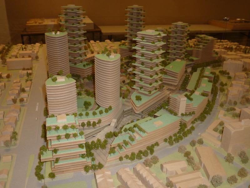 Oakridge Centre redevelopment 2