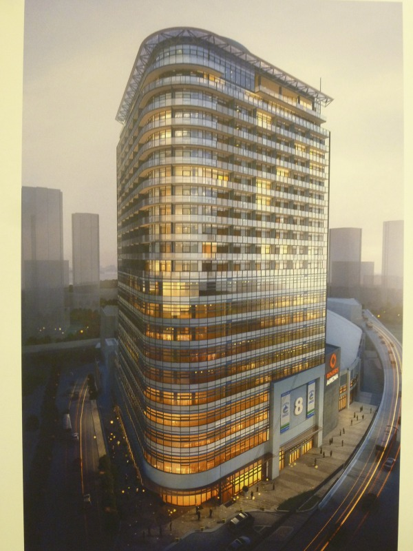 Rogers Arena tower rendering
