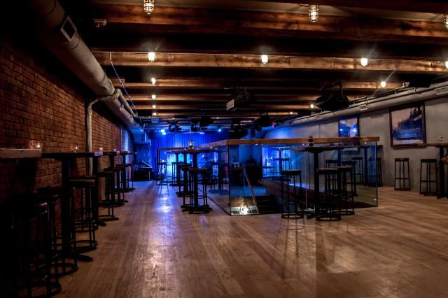 Portside Pub