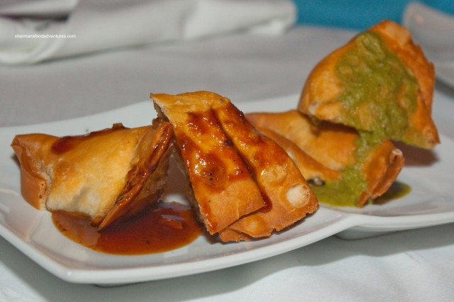 Vancouver cheap eats top 5 indian restaurants daily for Atithi indian cuisine