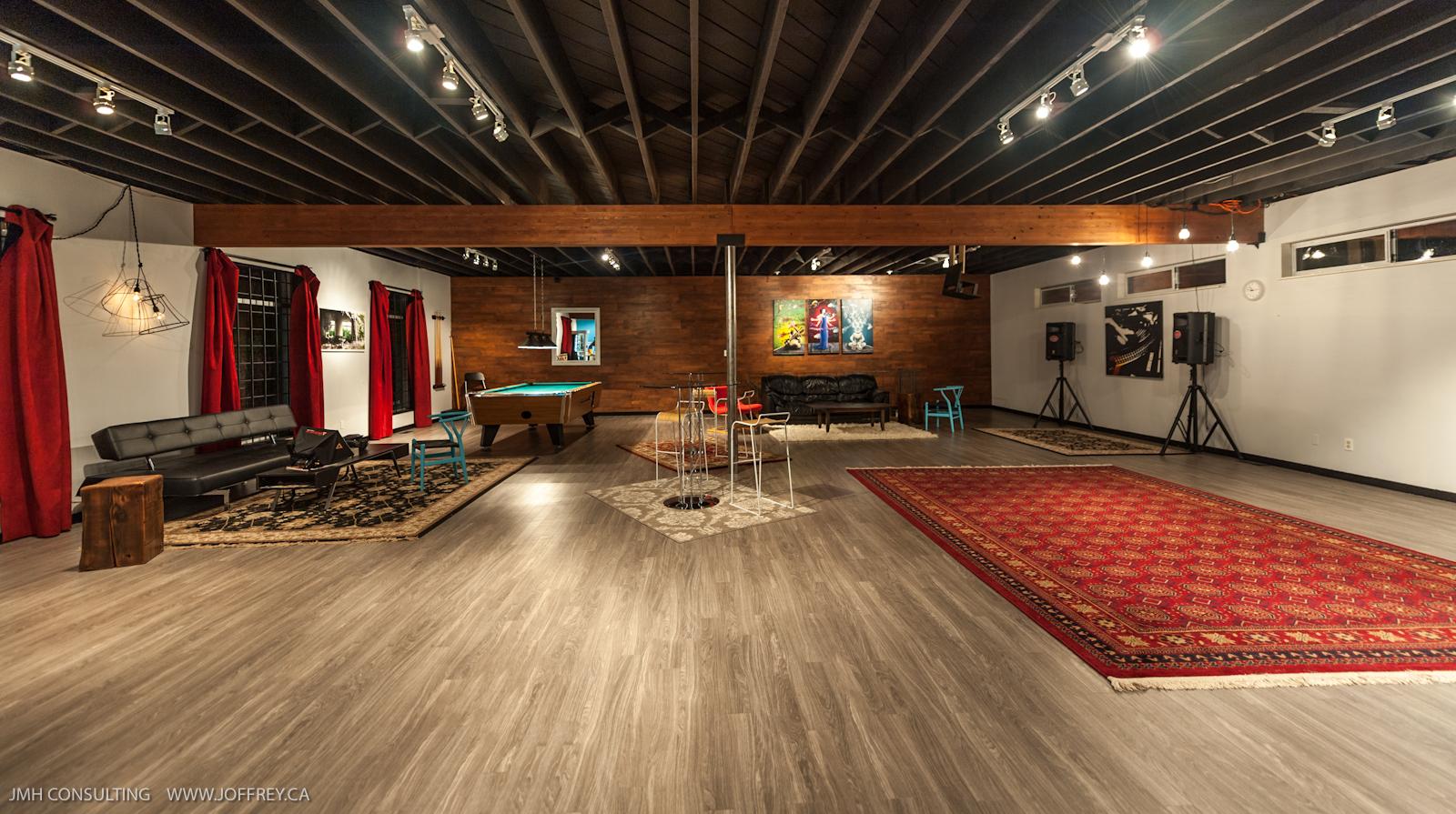 Sound House Studios Vancouver 039 S Premium Rehearsal Studio News
