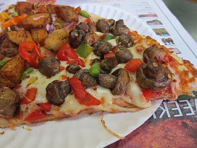 Romanos Pizza