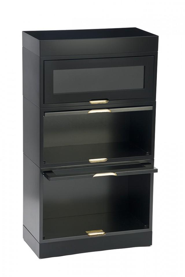 Douglas Coupland Bookcase