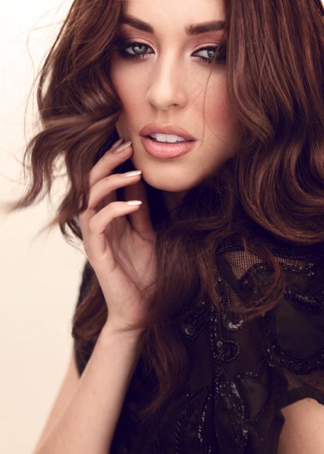 Daniela Dib Vancouver model dancer