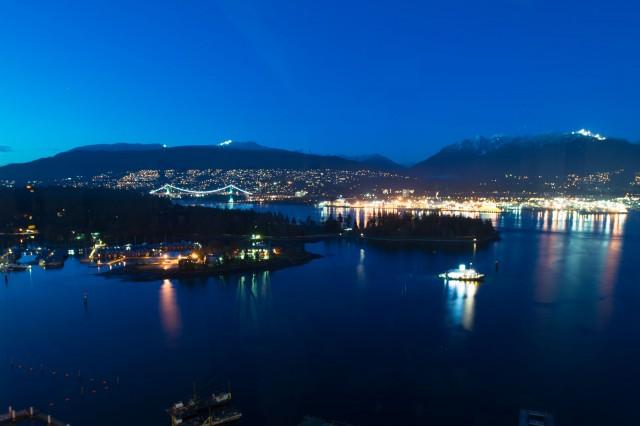Three Harbour Green Views