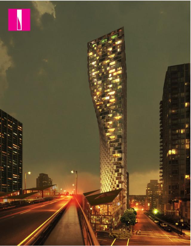 BIG Tower Vancouver 2
