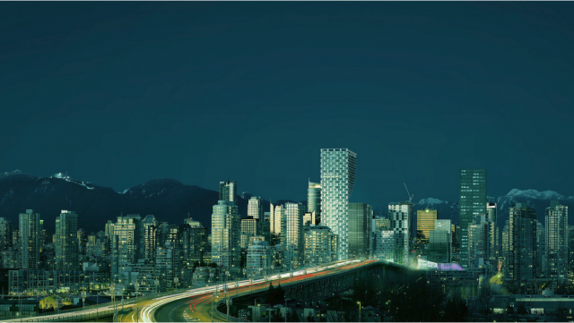 BIG Tower Vancouver