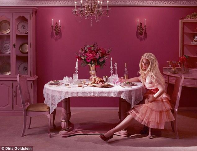 Barbie Vancouver photographer