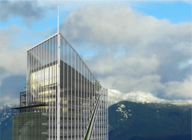 Credit Suisse Vancouver