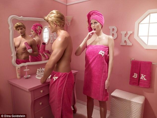 Dark Side of Barbie 2