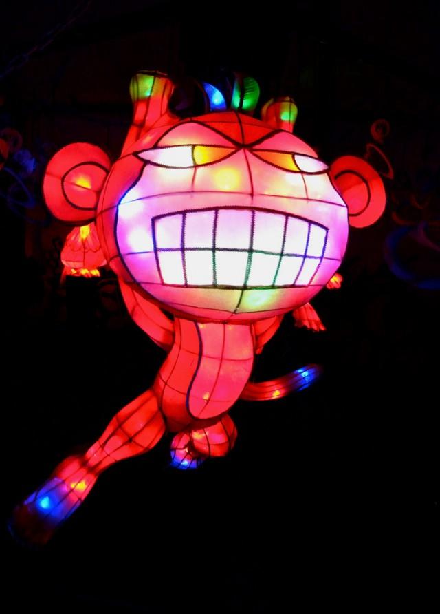 LunarFest Lantern