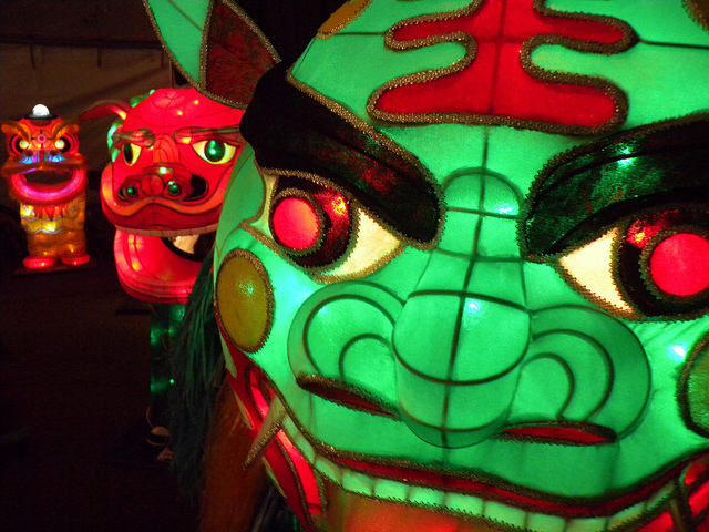 LunarFest Vancouver 3