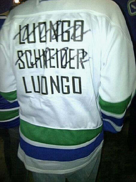Luongo Schneider jersey