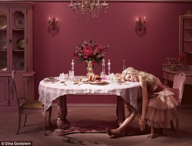 The Darkside of Barbie