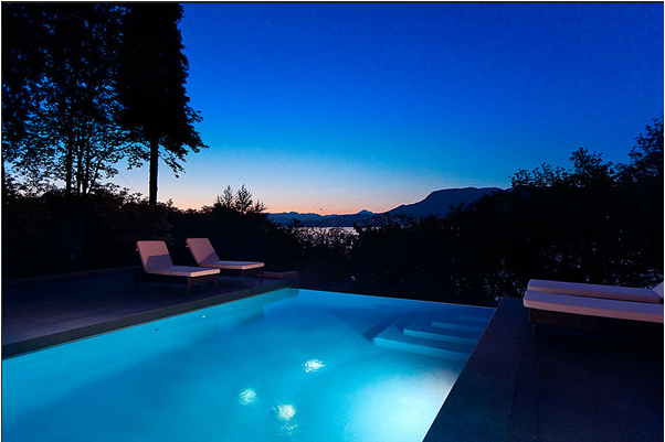 Vancouver most expensive home sold in 2012