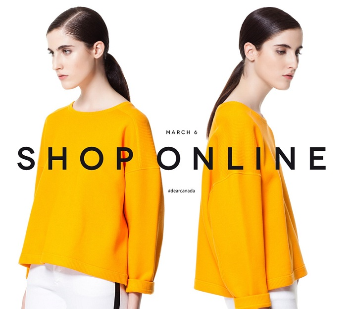 Best canadian online clothing stores