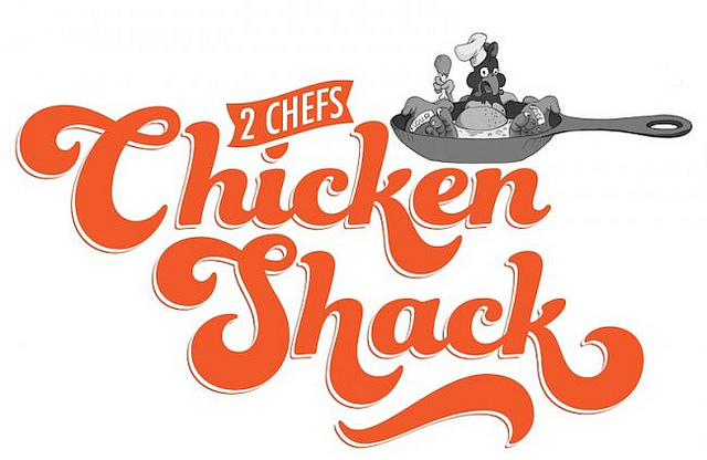 Chcken Shack Logo