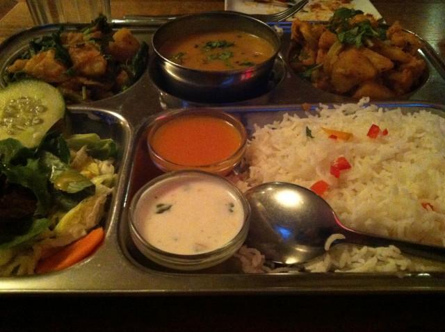Gurkha Himalayan Kitchen - A Taste of Nepal