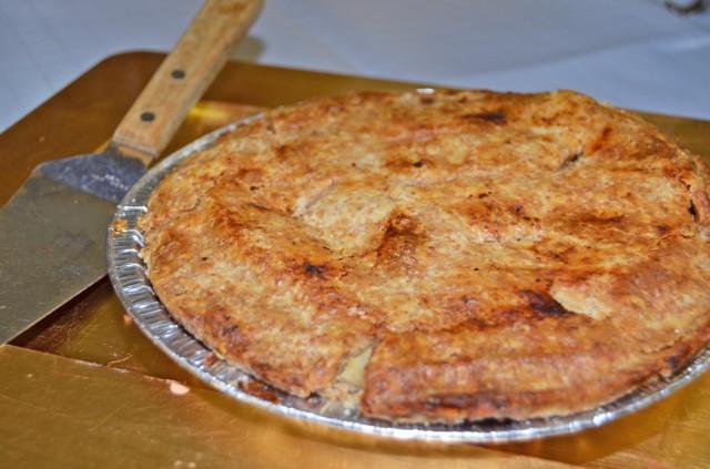 Maureen's Fine Foods Apple Pie