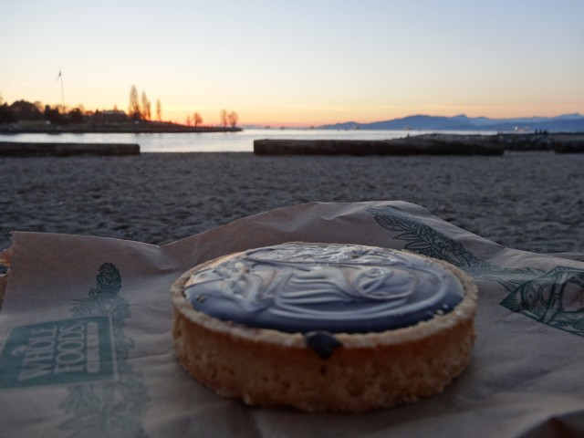 Desserts in Vancouver