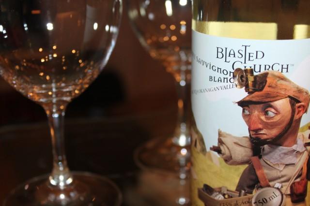 Wine wednesday sauvignon blanc