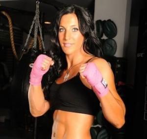Julia Budd Profile Picture