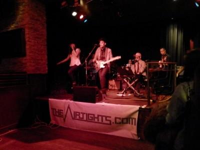 The Airtights